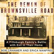 The Demon of Brownsville Road Audiobook, by Bob Cranmer, Erica Manfred