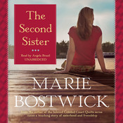 The Second Sister, by Marie Bostwick