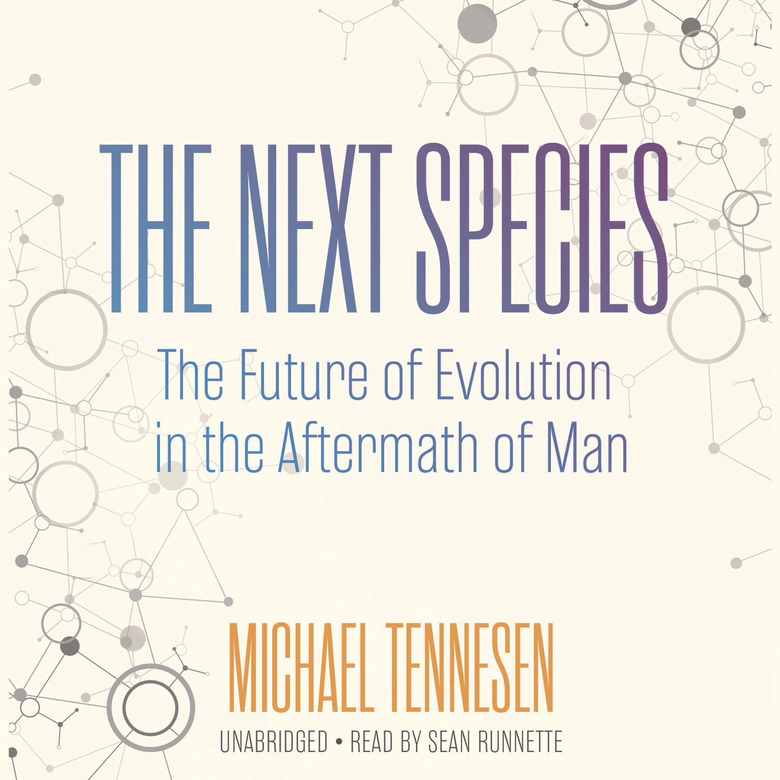 Printable The Next Species: The Future of Evolution in the Aftermath of Man Audiobook Cover Art