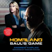 Saul's Game, by Andrew Kaplan