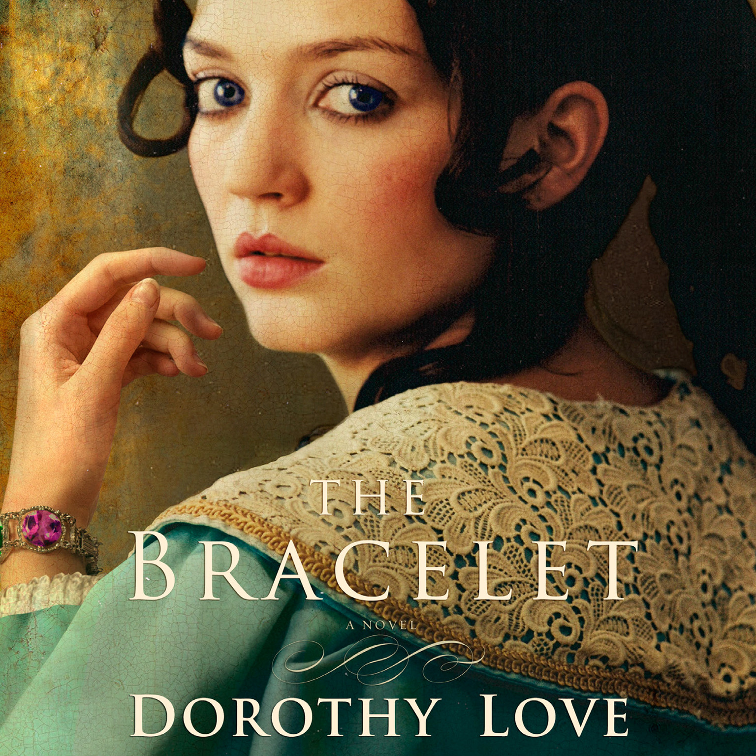 Printable The Bracelet: A Novel Audiobook Cover Art