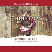 A Quilt for Christmas: A Novel, by Sandra Dallas