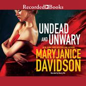 Undead and Unwary, by MaryJanice Davidson