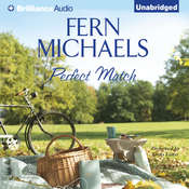 Perfect Match, by Fern Michaels