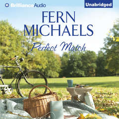 Perfect Match Audiobook, by Fern Michaels