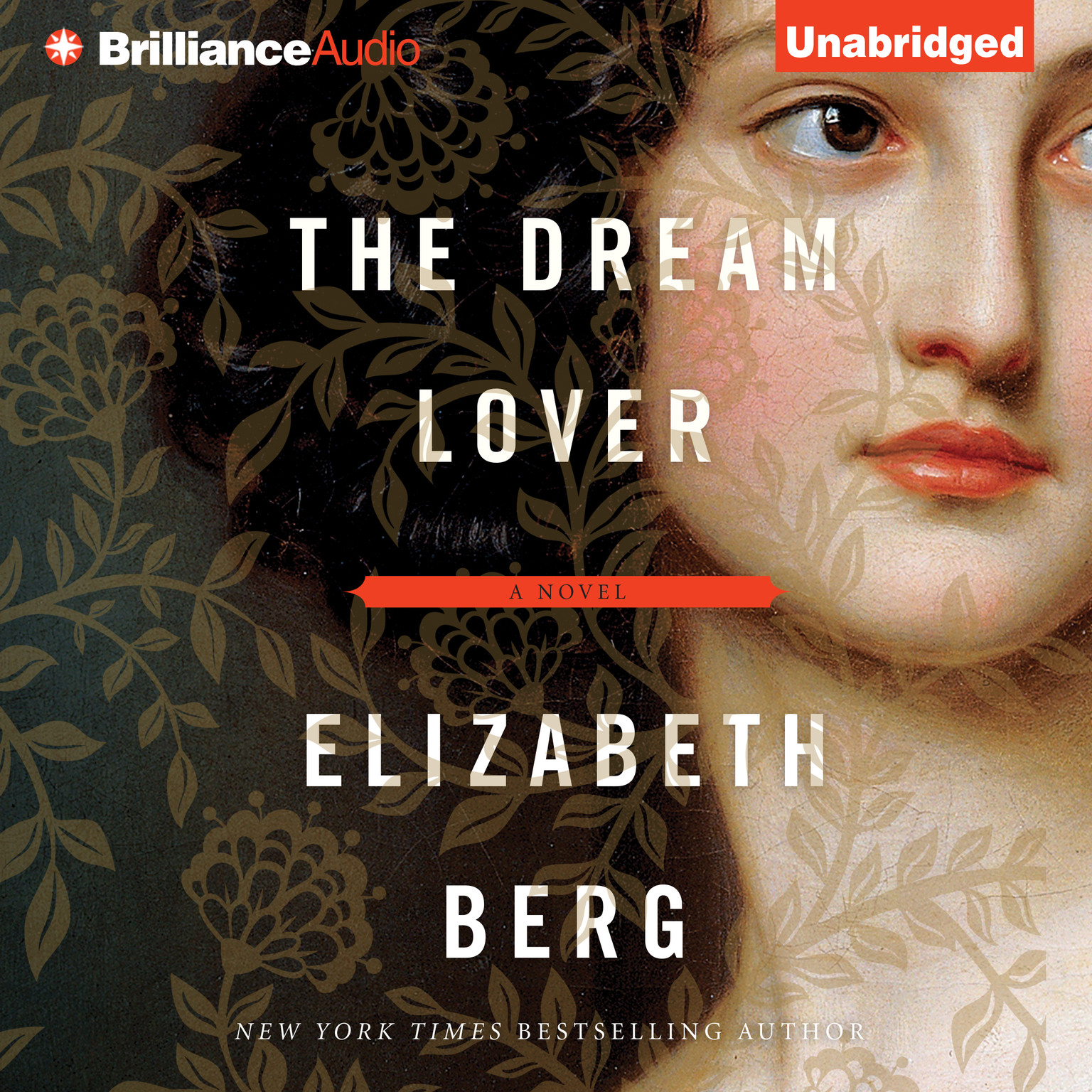 Printable The Dream Lover: A Novel Audiobook Cover Art