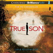 True Son, by Lana Krumwiede