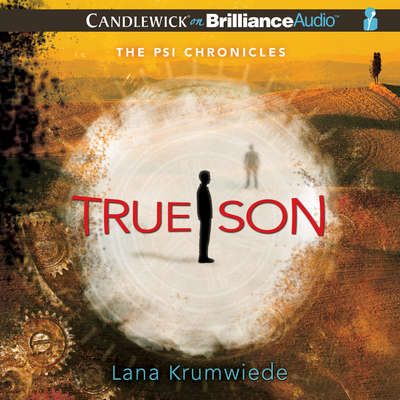 True Son Audiobook, by Lana Krumwiede