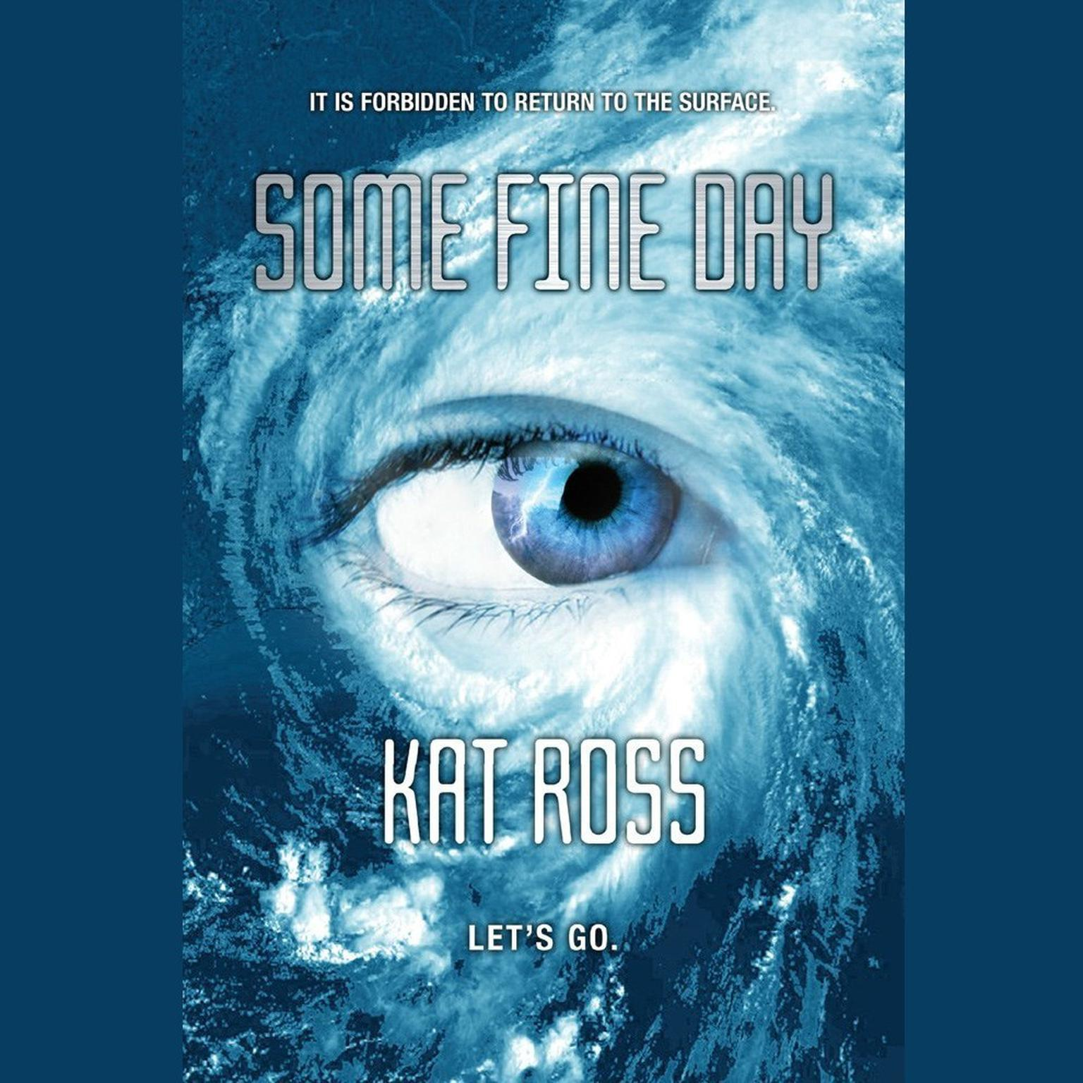 Some Fine Day Audiobook, by Kat Ross