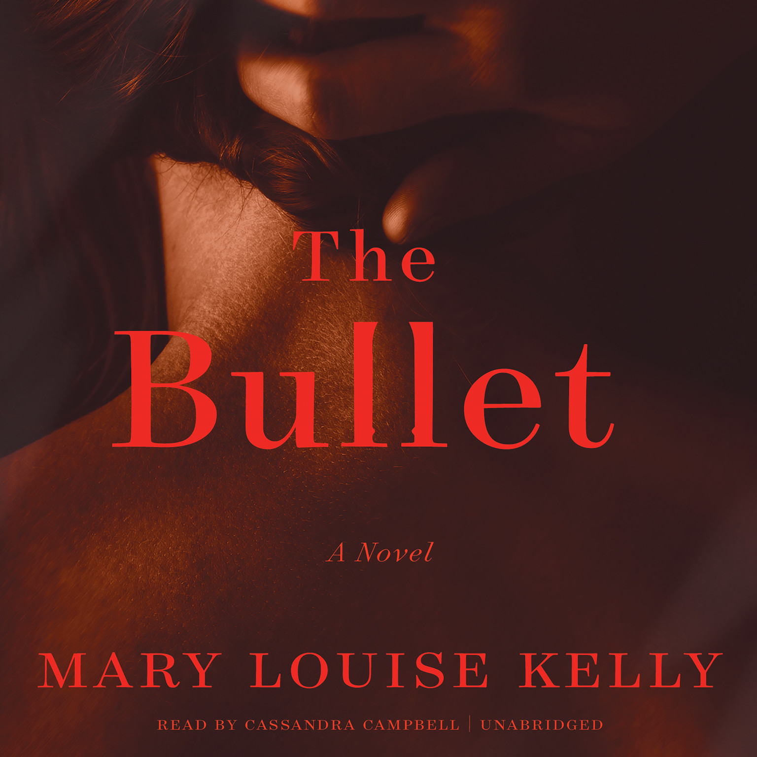 Printable The Bullet Audiobook Cover Art