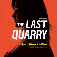 The Last Quarry Audiobook, by Max Allan Collins