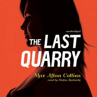 The Last Quarry Audiobook, by