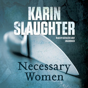 Necessary Women, by Karin Slaughter
