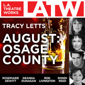 August: Osage County Audiobook, by Tracy Letts