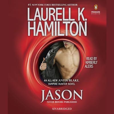 Jason: An Anita Blake, Vampire Hunter Novel Audiobook, by