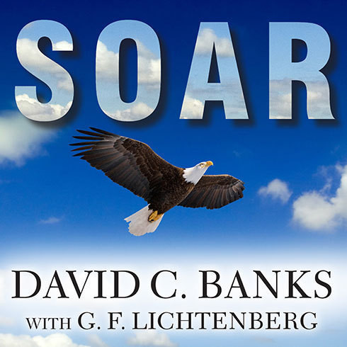 Printable Soar: How Boys Learn, Succeed, and Develop Character Audiobook Cover Art