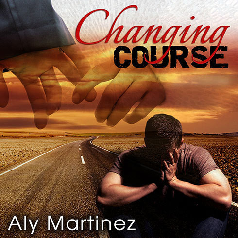 Printable Changing Course Audiobook Cover Art