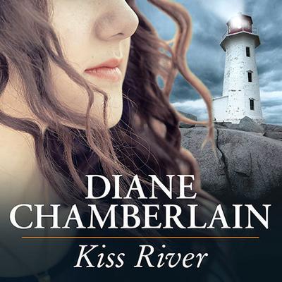 Kiss River Audiobook, by Diane Chamberlain