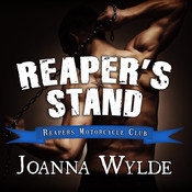 Reaper's Stand Audiobook, by Joanna Wylde