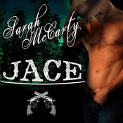 Jace Audiobook, by Sarah McCarty