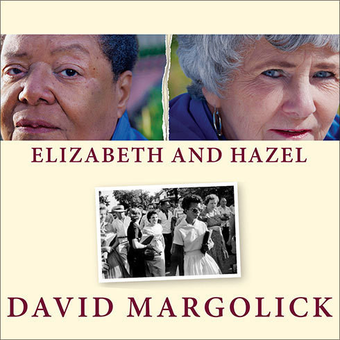 Printable Elizabeth and Hazel: Two Women of Little Rock Audiobook Cover Art