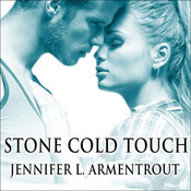 Stone Cold Touch, by Jennifer L. Armentrout
