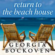 Return to the Beach House Audiobook, by Georgia Bockoven