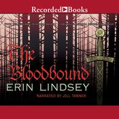 The Bloodbound, by Erin Lindsey