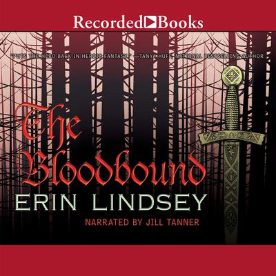 The Bloodbound Audiobook, by Erin Lindsey