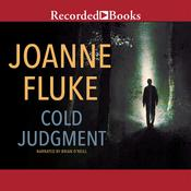 Cold Judgment, by Joanne Fluke