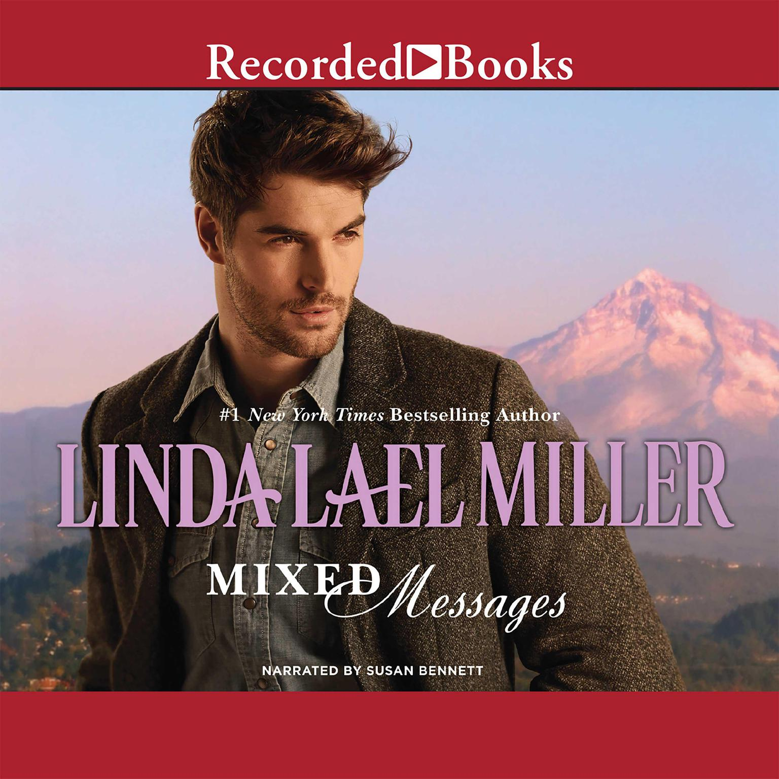 Printable Mixed Messages Audiobook Cover Art