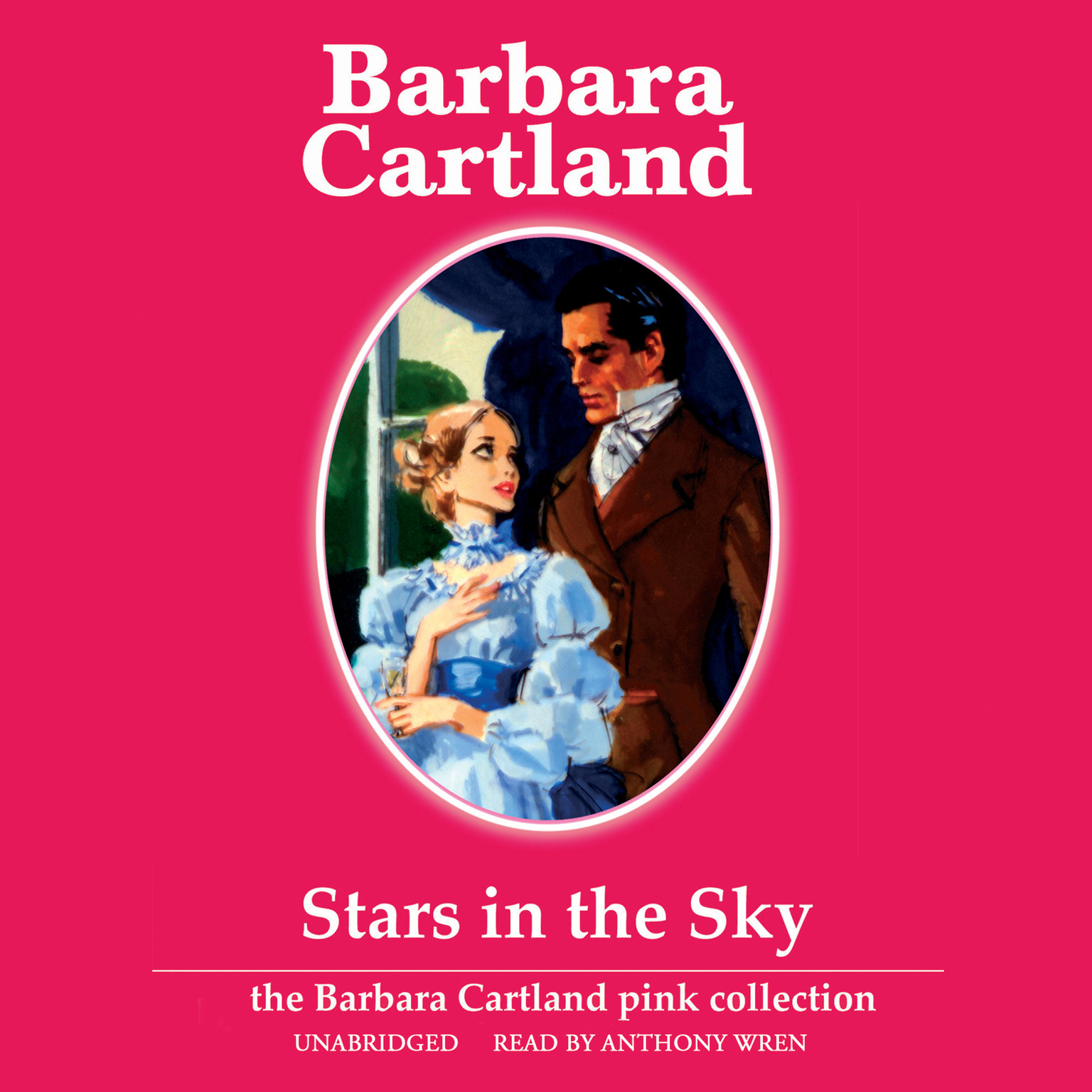 Printable Stars in the Sky Audiobook Cover Art
