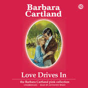 Love Drives In, by Barbara Cartland