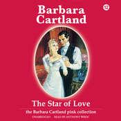 The Star of Love Audiobook, by Barbara Cartland