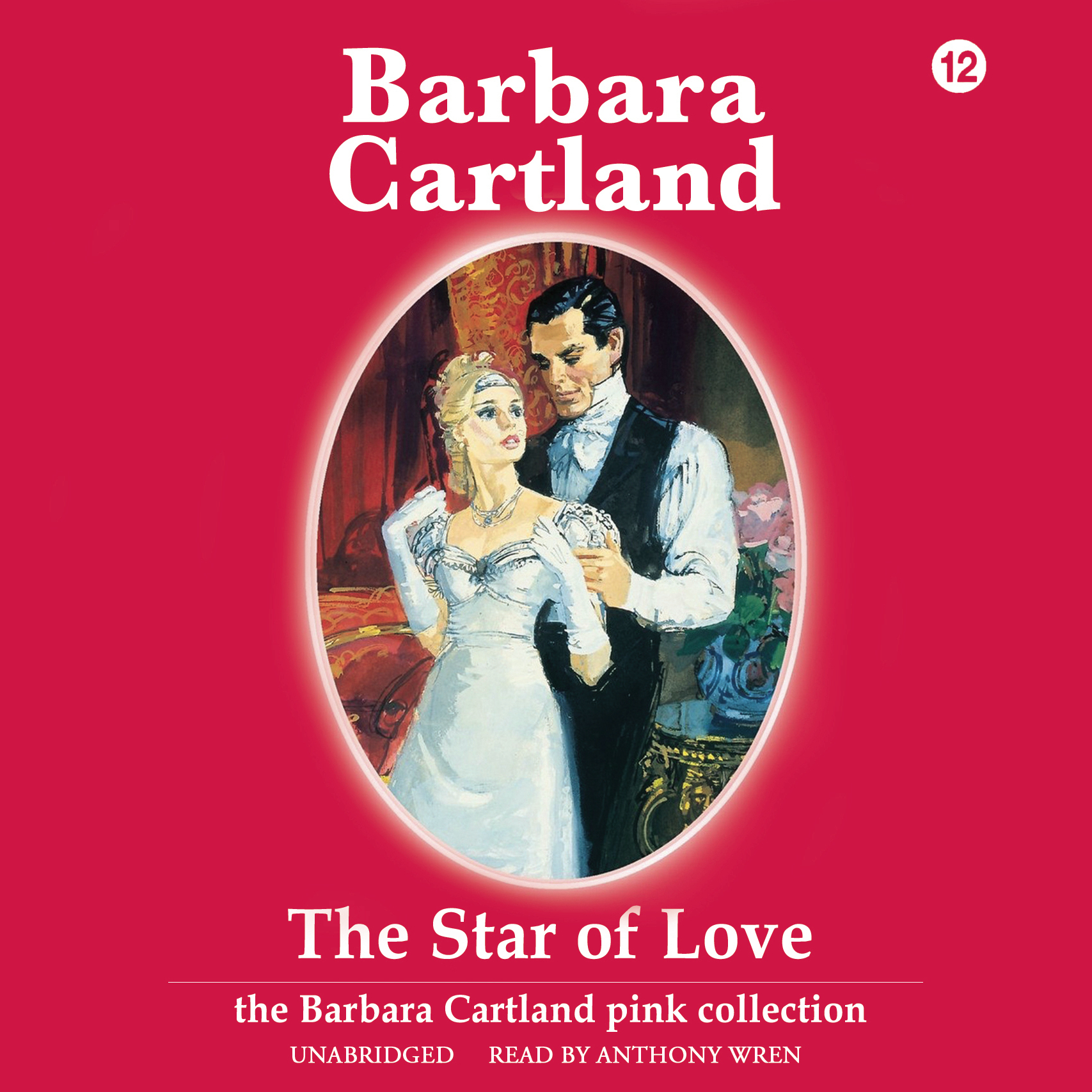 Printable The Star of Love Audiobook Cover Art