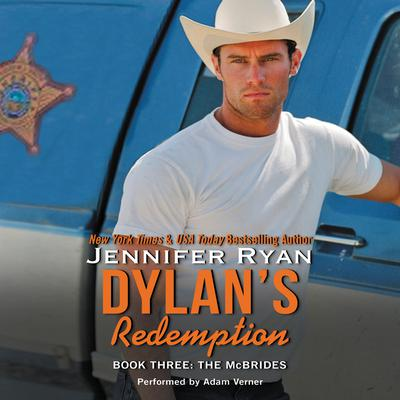 Dylans Redemption: Book Three: The McBrides Audiobook, by Jennifer Ryan