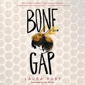 Bone Gap Audiobook, by Laura Ruby
