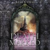 Death Marked, by Leah Cypess