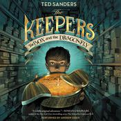 The Box and the Dragonfly Audiobook, by Ted Sanders