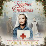 Together for Christmas Audiobook, by Carol Rivers
