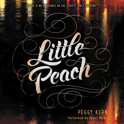 Little Peach Audiobook, by Peggy Kern