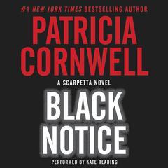 Black Notice Audiobook, by