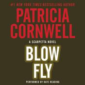 Blow Fly, by Patricia Cornwel