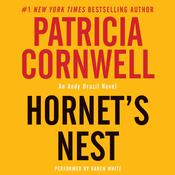 Hornet's Nest Audiobook, by Patricia Cornwell