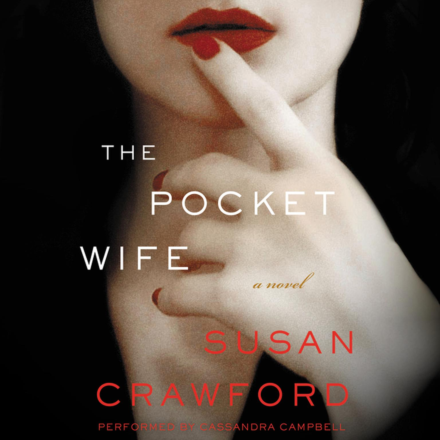 Printable The Pocket Wife: A Novel Audiobook Cover Art