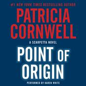 Point of Origin Audiobook, by Patricia Cornwell