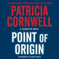 Point of Origin Audiobook, by Author Info Added Soon