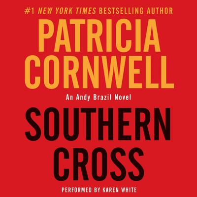 Southern Cross Audiobook, by Patricia Cornwell