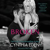 Broken, by Cynthia Eden