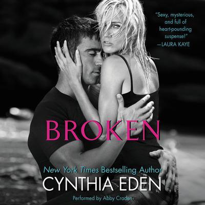 Broken: LOST Series #1 Audiobook, by